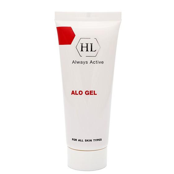 Holy Land Гель алоэ Varieties Alo-Gel 70 мл161505Многофункциональный насыщенный препарат с приятным ароматом для всех типов кожи. Одинаково любим мужчинами и женщинами. Часто используется как увлажняющее и восстанавливающее средство для всей семьи. Препарат увлажняет, тонизирует и подтягивает кожу; успокаивает, снимает воспаление и раздражение, уменьшает аллергические реакции (зуд, гиперемию); ускоряет регенерацию и заживление микроповреждений Гель биоактивированного алоэ, гидролизованный эластин и коллаген, растительный аналог плаценты.