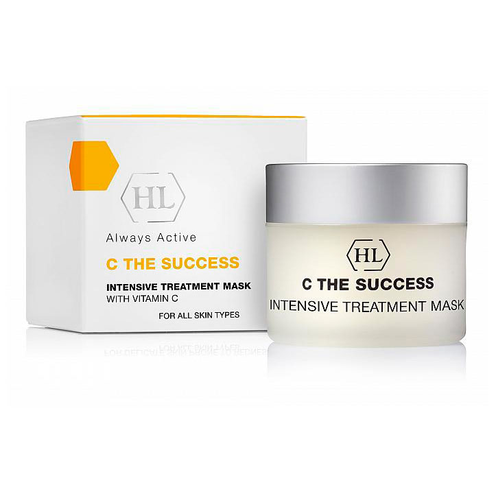 Holy Land Маска для лица C The Success Intensive Treatment Mask 50 мл