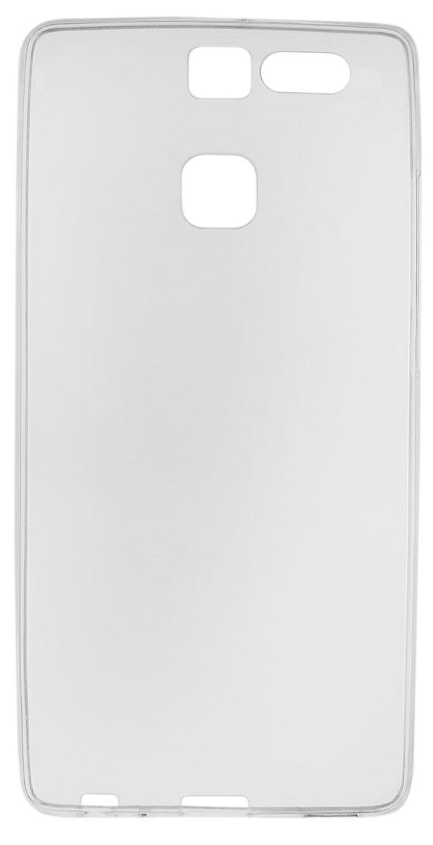 Red Line iBox Crystal чехол для Huawei P9, ClearУТ000008550Практичный и тонкий силиконовый чехол Red Line iBox Crystal для Huawei P9 защищает телефон отцарапин, ударов и других повреждений. Чехол изготовлен из высококачественного материала, плотно облегаетсмартфон и имеет все необходимые технологические отверстия, соответствующие модели телефона.Силиконовый чехол iBox Crystal долгое время сохраняет свою первоначальную форму и не растягивается насмартфоне.