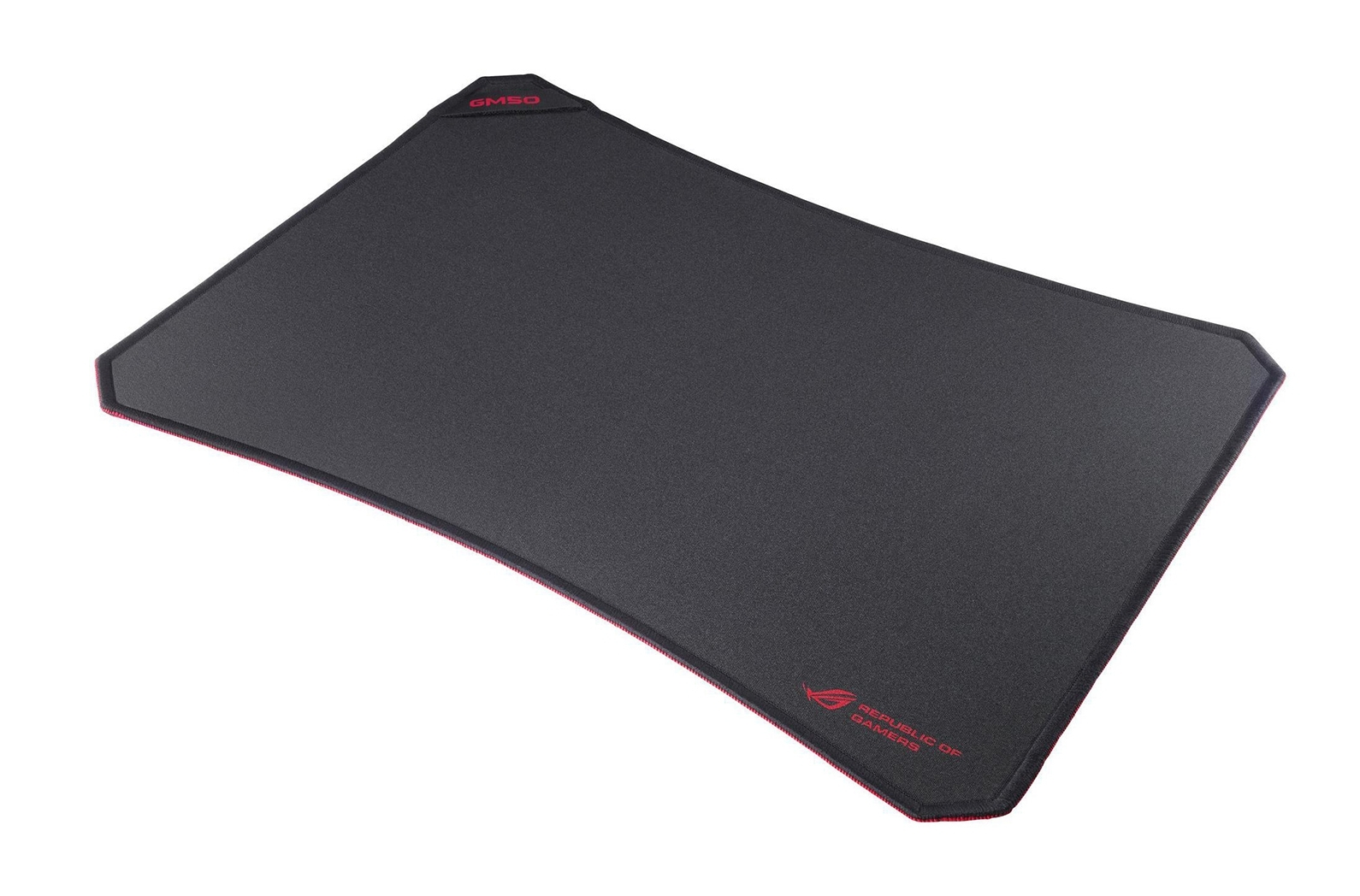 Коврик для мыши ASUS GM50 Mousepad Speed, Black90XB01L0-BMP000