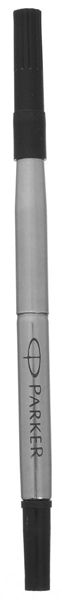 Parker Стержень для ручки-роллера цвет черный конвертер parker functional z12 s0102040 черный чернила