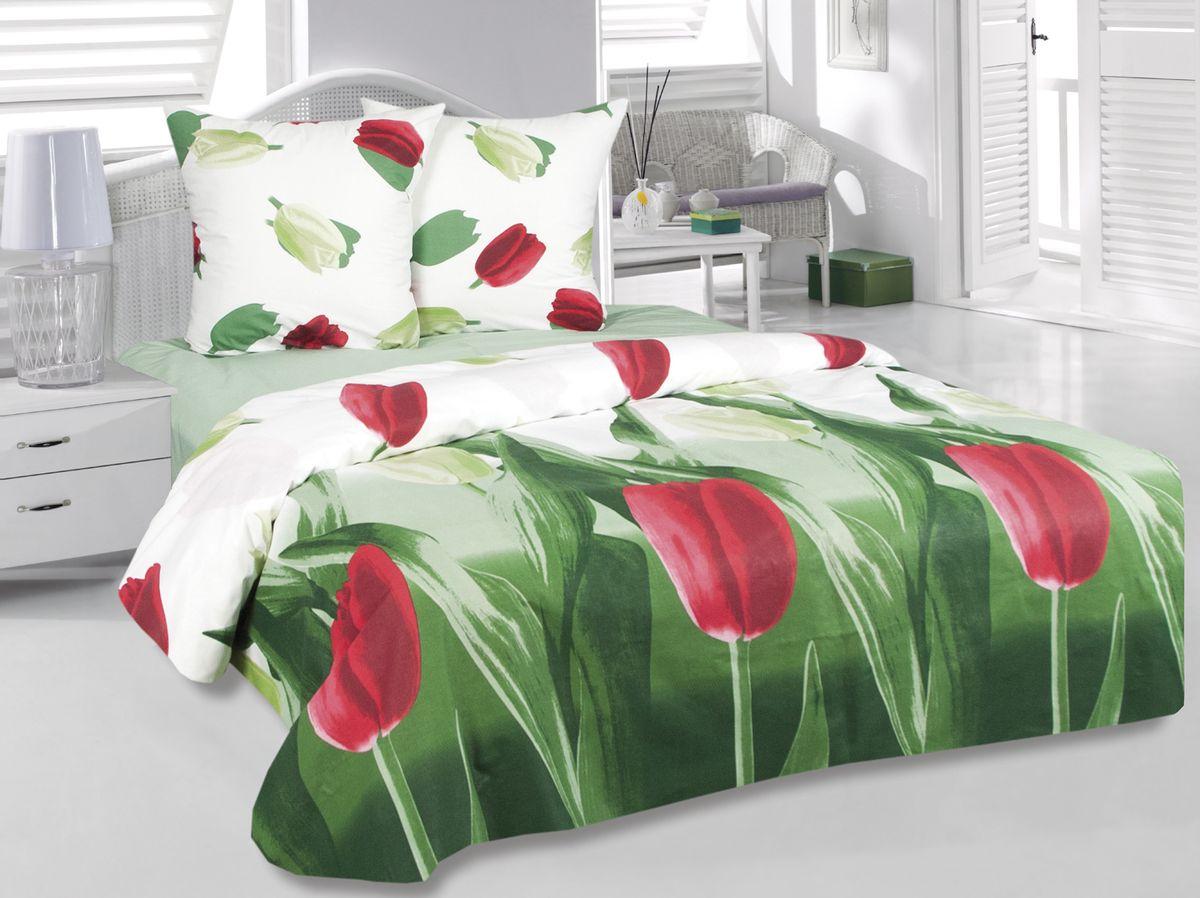 Комплект белья Tete-a-Tete Classic Тюльпаны, 2-спальный, наволочки 70х70. к-8075п + ПОДАРОК: Простыня ЭГО, 180 х 220 смк-8075пКомплект белья Tete-a-Tete Classic Тюльпаны является экологически безопасным для всей семьи, так каквыполнен из бязи (100% натурального хлопка). Комплект состоит из пододеяльника, простыни и двух наволочек.Постельное белье имеет изысканный внешний вид, яркую цветовую гамму и оригинальный рисунок. Гладкая структура делает ткань приятной на ощупь, мягкой и нежной, при этом она прочная и хорошо сохраняетформу. Ткань легко гладится, не линяет и не садится. Благодаря особой плотности ткани и отличному качествубелье выдерживает в 5 раз больше стирок. Комплект постельного белья Tete-a-Tete Classic Тюльпаны станет отличным дополнением вашего интерьера иподарит гармоничный сон. Простыня ЭГО выполнена из бязи (натурального хлопка) высокого качества, оформленной принтом в полоску.Экологически чистый материал обеспечивает высокую гигиеничность простыни.Выбрав простыню нужнойвам расцветки, вы можете легко комбинировать ее с различным постельным бельем.Размер простыни ЭГО: 180 х 220 см.