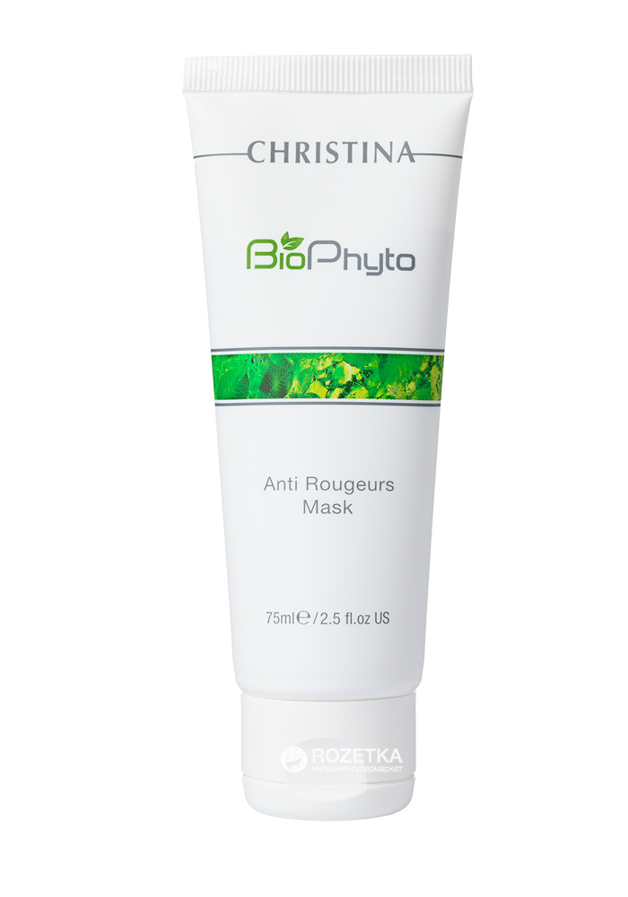 Christina Противокуперозная маска Bio Phyto Anti Rougeurs Mask - 75 мл недорого