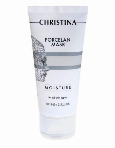 Christina Увлажняющая маска