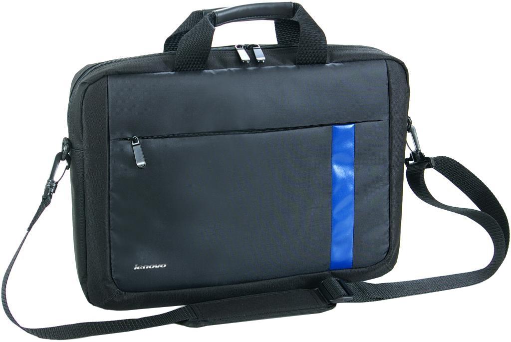 Сумка для ноутбука 15.6 Lenovo Toploader T2050, Blue (888013750)888013750Функиональная сумка Lenovo была разработана специально для ноутбуков Toploader T2050 диагональю до 15.6. Удобные карманы предназначены для хранения разных мелочей, файлов, бумаг.