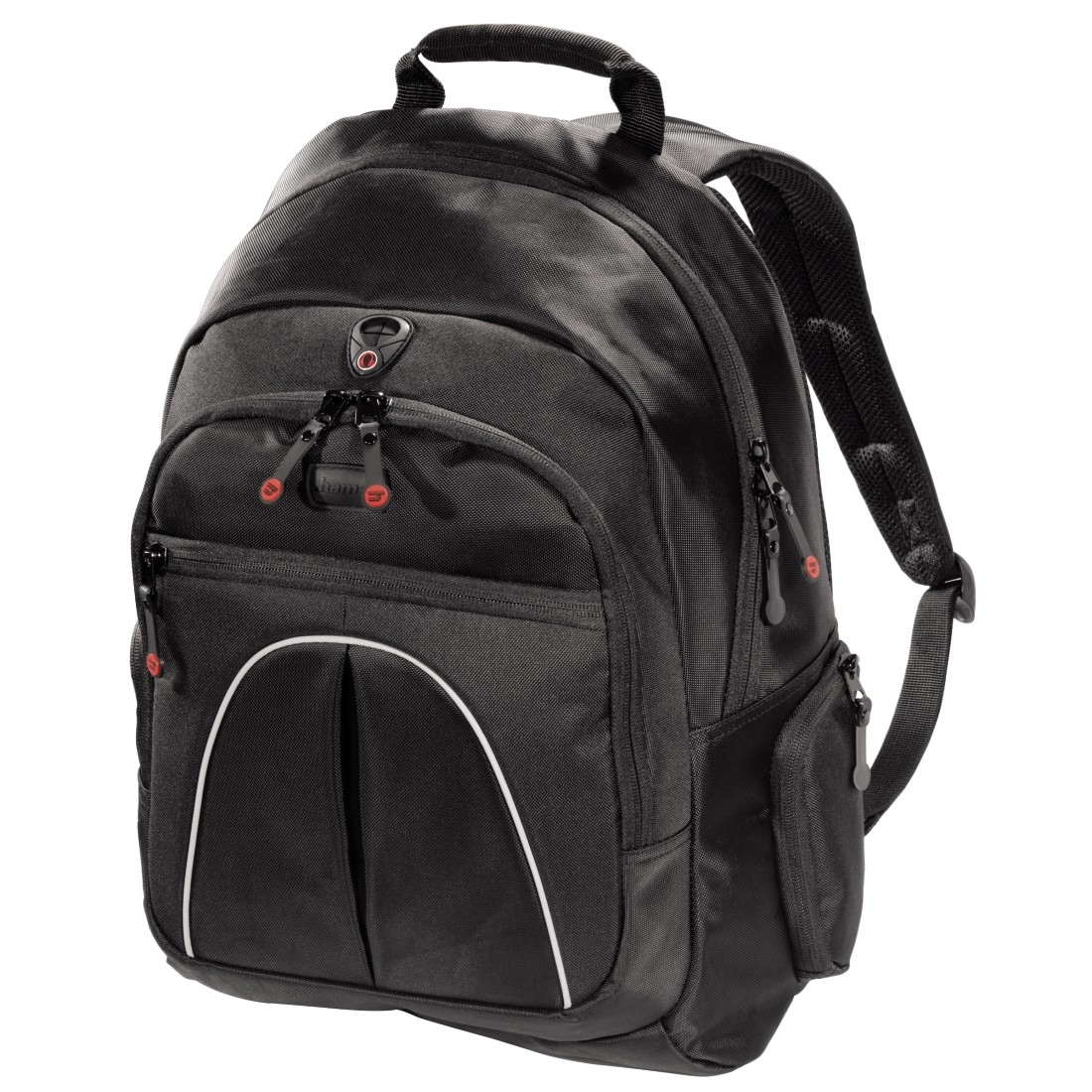 Рюкзак для ноутбука 15.6 Hama Vienna, Black (00023736)23736
