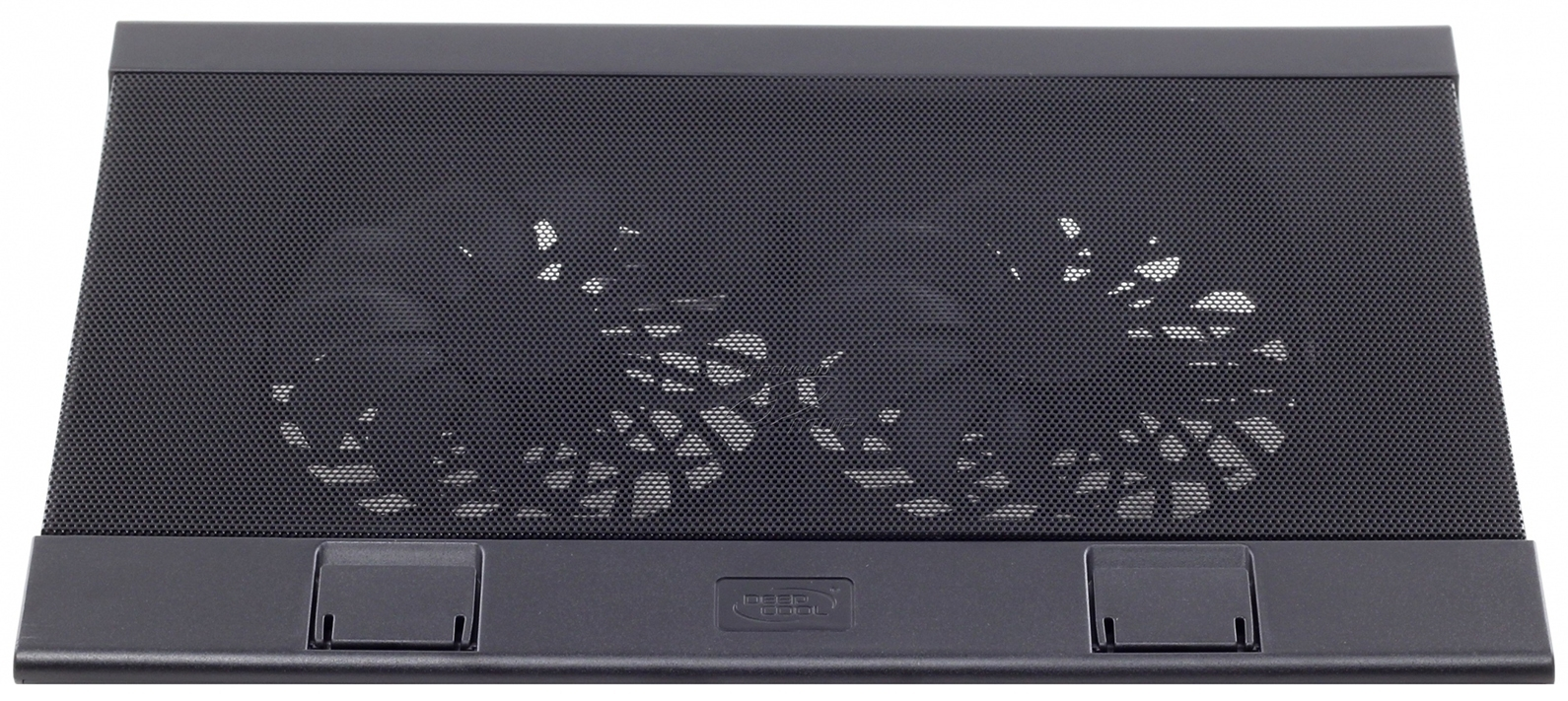 Подставка для ноутбука Deepcool Wind Pal FS 17 , Black - Подставки для ноутбуков