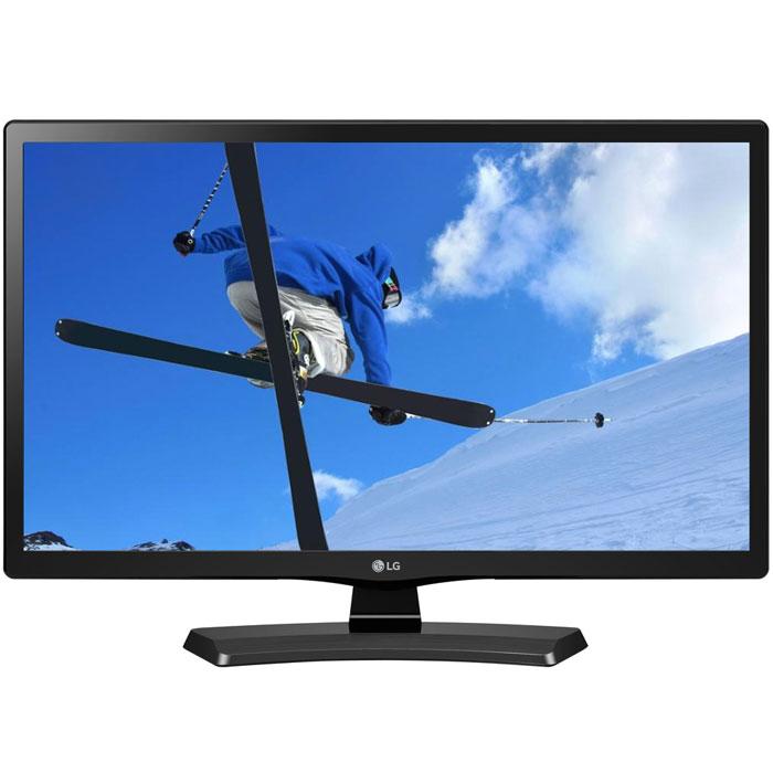 LG 28MT48S-PZ телевизор - Телевизоры
