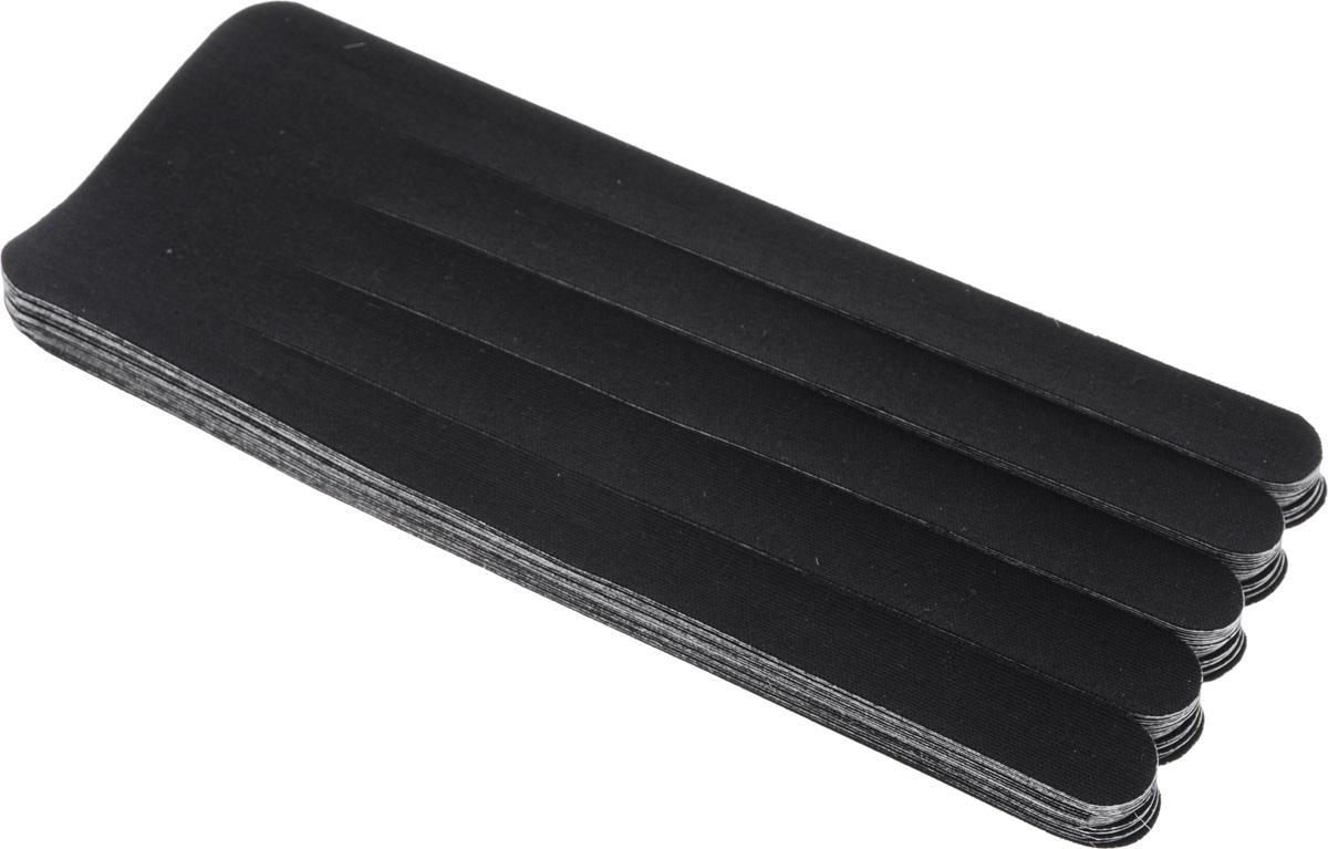 Кинезиотейп веерообразный Rocktape Precut Edema Strips, цвет: черный, 20 шт ваза mughal l 20 х 20 х 30 см