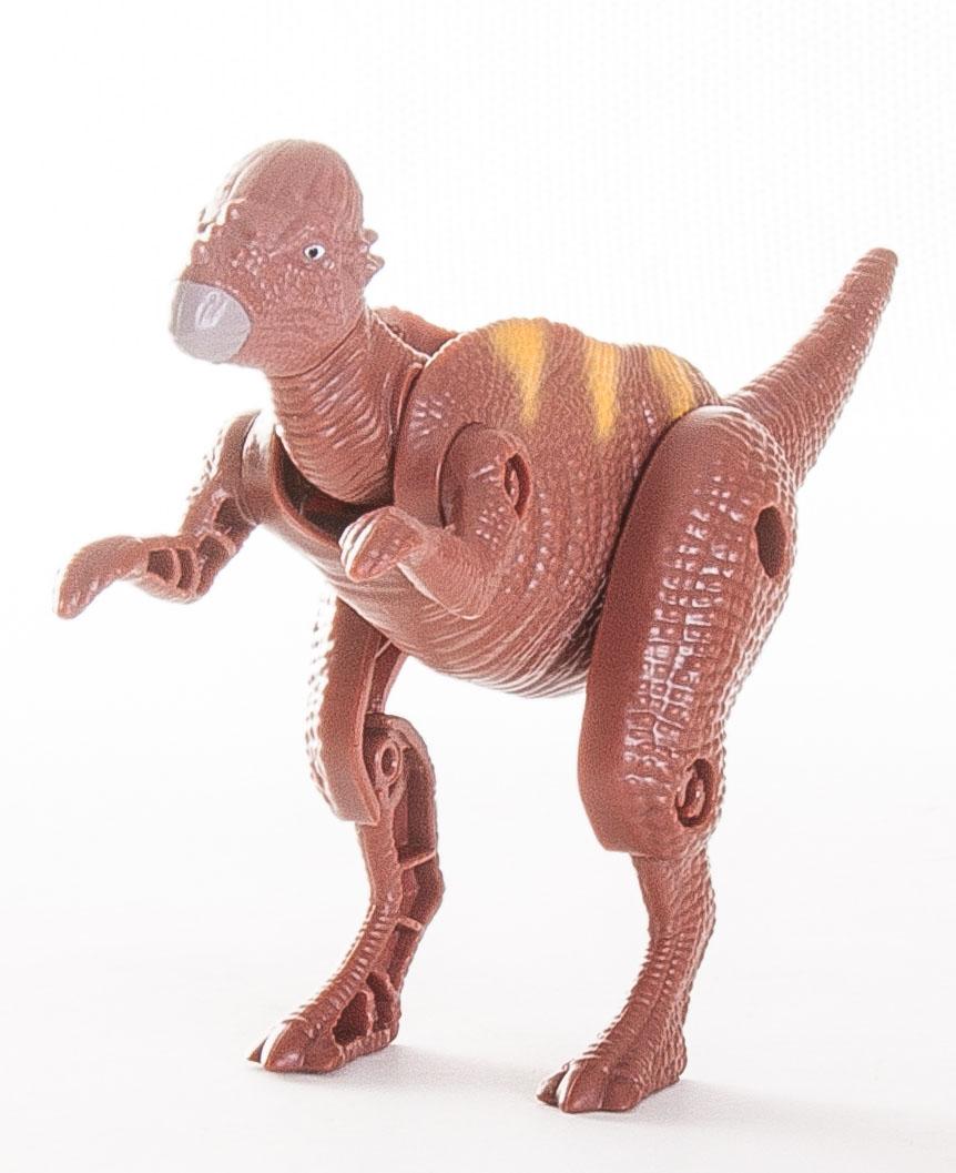 EggStars Яйцо-трансформер Пахицефалозавр