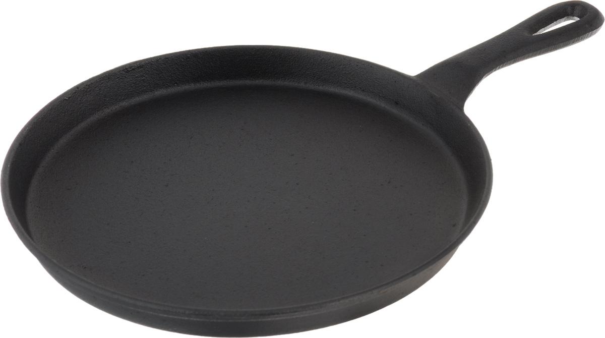 Сковорода чугунная Mayer & Boch. Диаметр 27 см сковороды mayer boch сковорода