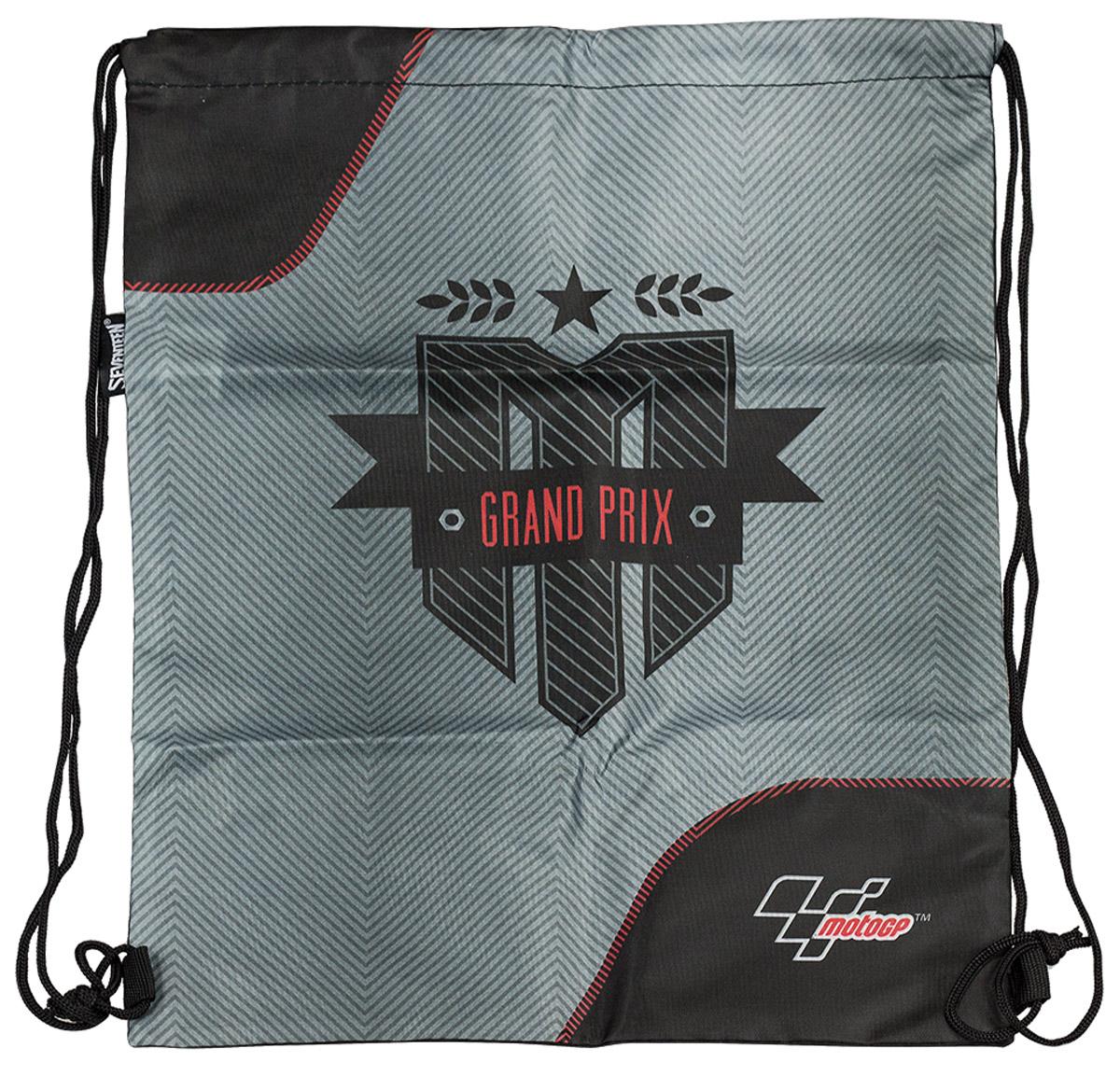 MotoGP Мешок для сменной обуви Grand Prix рюкзак с полной запечаткой printio мешок для сменной обуви vans