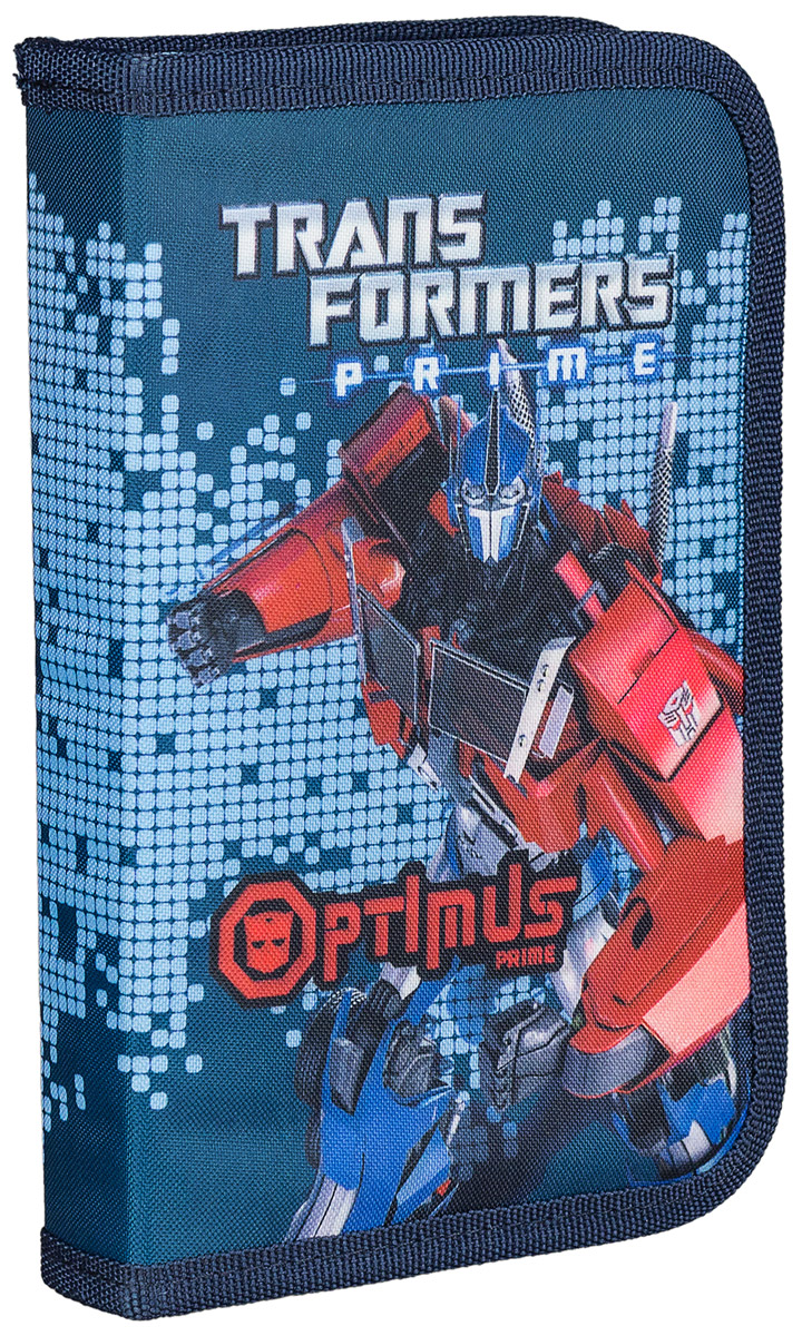 Transformers Пенал Optimus Prime stylish transformers optimus prime decepticon pendant necklace