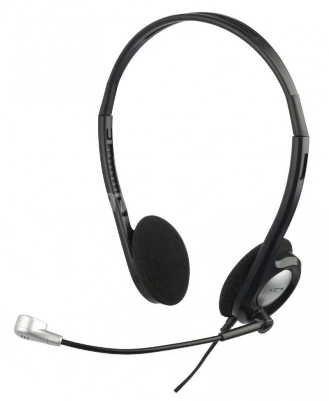 Гарнитура Oklick HS-S-230 Grey
