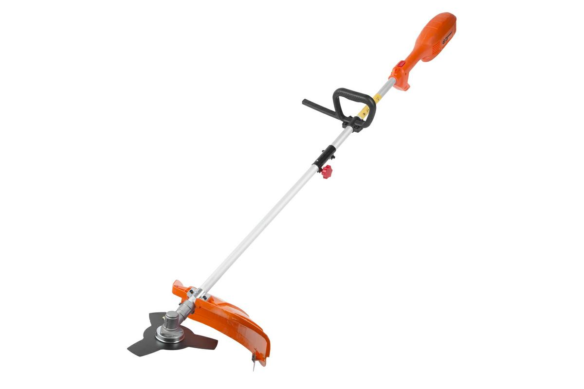 Триммер Hammer Flex ETR1300A триммер hammer flex etr30