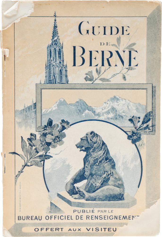 Guide de Bern guide de bern