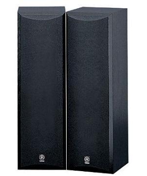 Центральная и тыловые колонки Yamaha NS-P125, Black Piano yamaha ns c 700 piano black