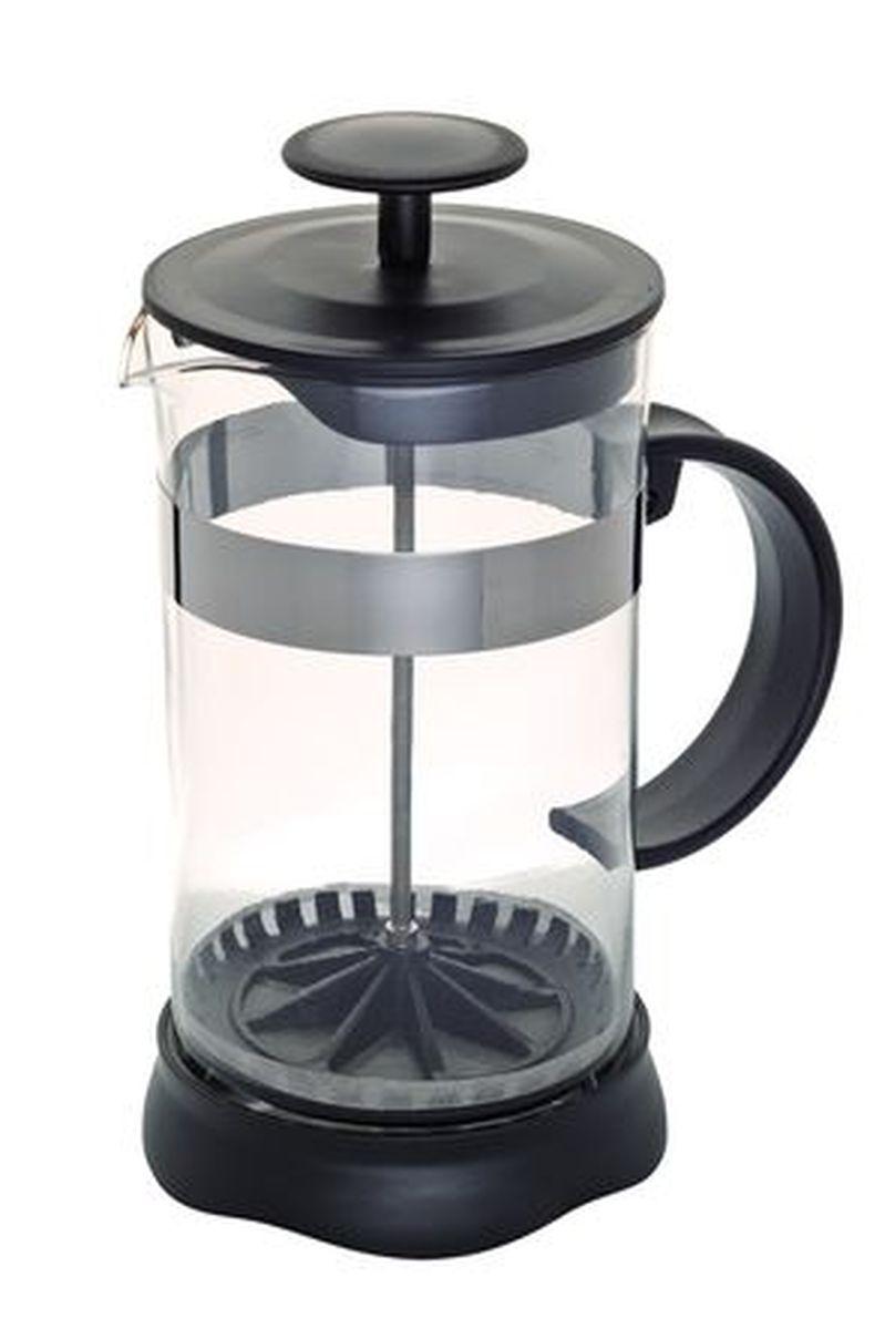 Чайник Axon Press-Filter, 1 лС-121Чайник Axon Press-Filter имеет емкость из жаропрочного стекла и встроенный в крышку пресс-фильтр. Надежное устройство фильтраобеспечивает идеальную фильтрацию ароматного напитка.Объем: 1 л.