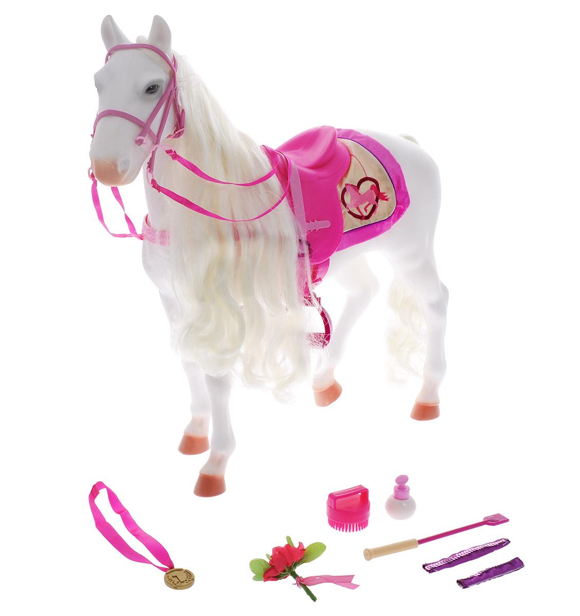 Our Generation Лошадь породы Камарилло с аксессуарами