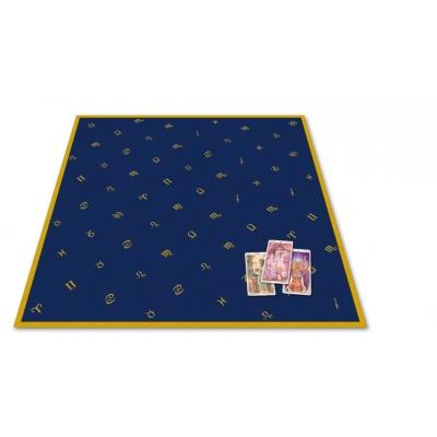 Скатерть для раскладывания карт Lo Scarabeo