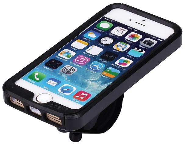 Чехол для телефона BBB Patron I5, цвет: черный. BSM-01BSM-01Превратите ваш iPhone 5, iPhone 5S или iPhone 5SE в велосипедный компьютер высокого класса (iPhone не входит в комплект). Тонкий чехол BBB Patron I5 подойдет для повседневного использования. Ударопрочный поликарбонатовый корпус для защиты от капель. Амортизирующие силиконовый вставки для дополнительной устойчивости и защиты. Верхний чехол полностью защищает от дождя. Особенности:Полная iPhone совместимость. Устанавливается в вертикальном или горизонтальном положении.Регулируемый угол обзора для оптимального просмотра или киносъемки.Монтируется на выносе и руле через крепеж BSM 91 PhoneFix.В комплект входит летний и дождевой чехол для оптимальной защиты при любой погоде.Кронштейн в комплекте.Гид по велоаксессуарам. Статья OZON Гид