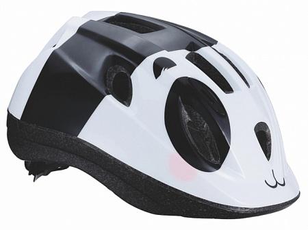 Шлем летний BBB Boogy Panda. Размер M (52-56 см)