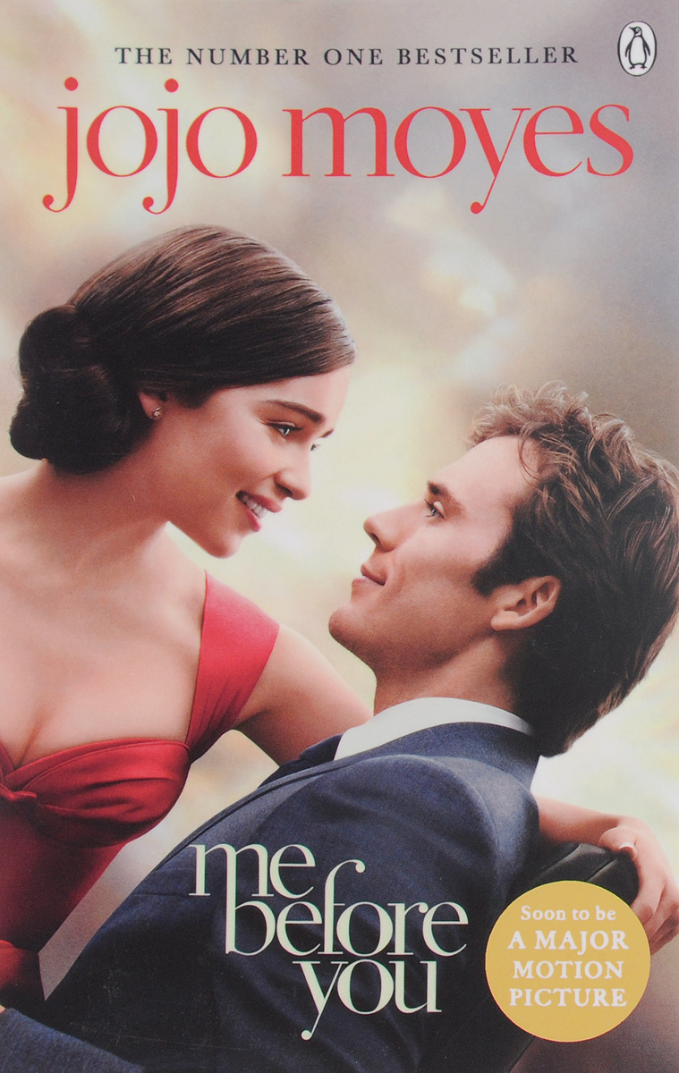 Me Before You what she left