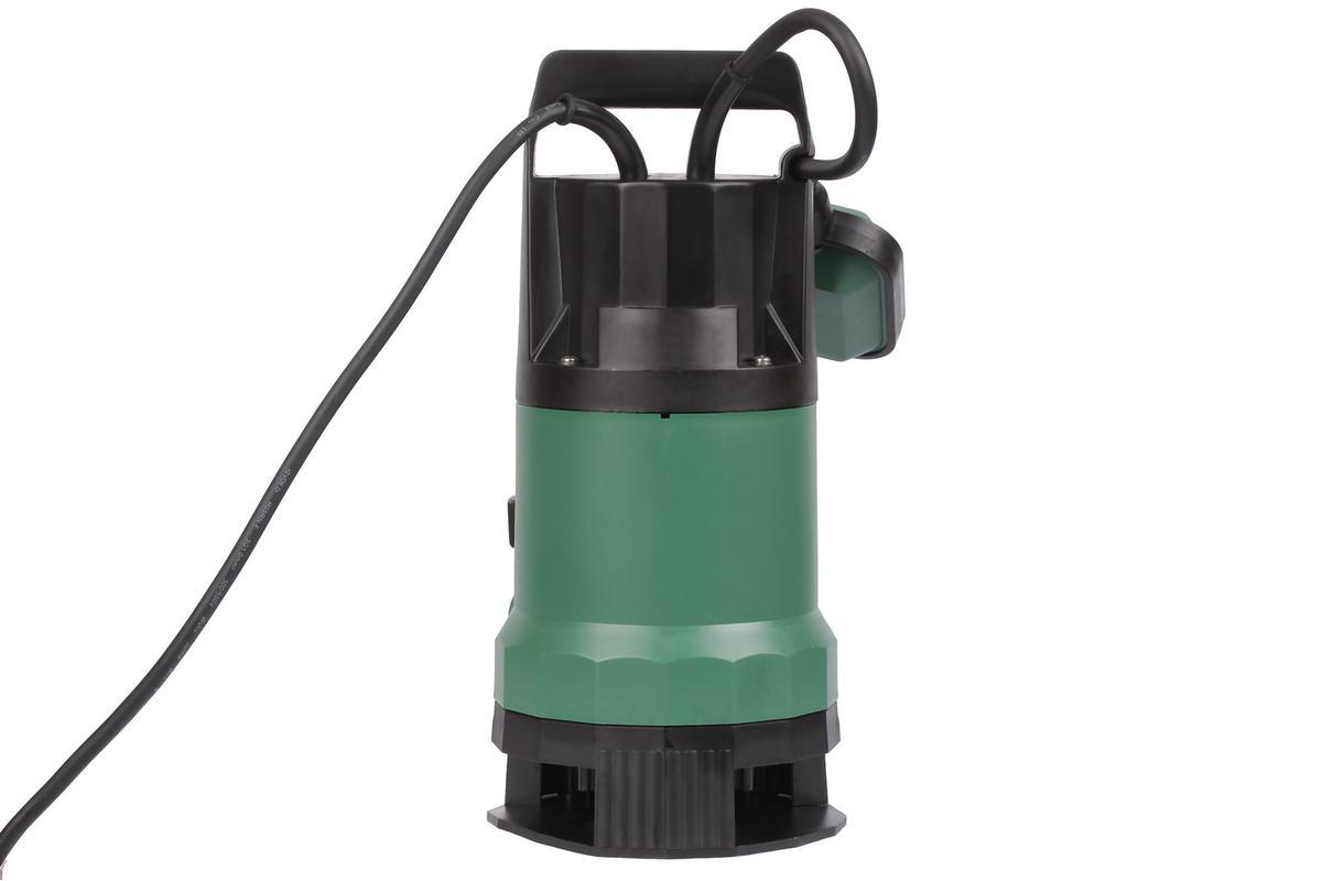 насос для выкачки воды