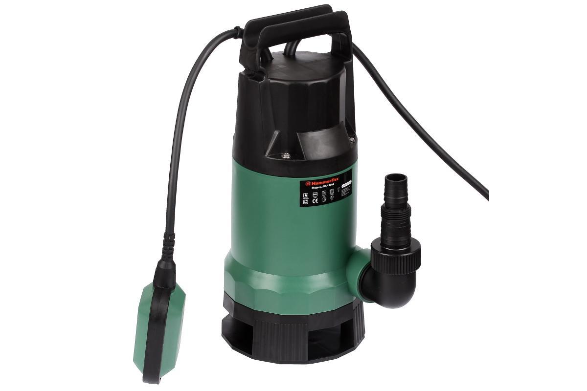 Центробежный погружной дренажный насос, с автоматическим поплавковым реле. Используется для подачи воды в оросительные системы, быстрого осушения подвалов и котлованов, питания фонтанов, а также для забора воды с глубин. Преимущества модели:  + Поплавковый выключатель – обеспечивает автоматическую работу насоса, аппарат включается при повышении уровня воды и отключается при его снижении; + Корпус из армированного пластика – дополнительно армирован стекловолокном, надежен, прочен и устойчив к механическим повреждениям; + Термореле – срабатывает при перегрузках и мгновенно отключает аппарат. + Мощный многоступенчатый центробежный механизм; Класс защиты IPX8/F.