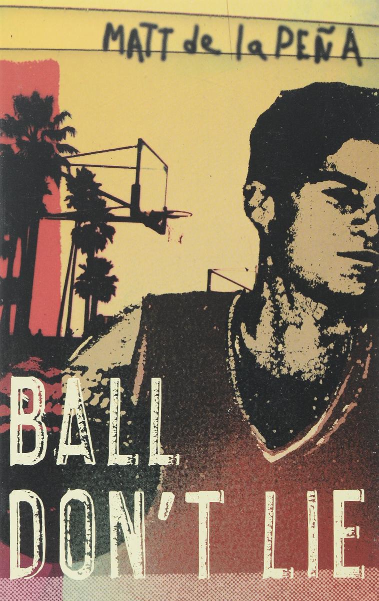 Ball Don't Lie ball white