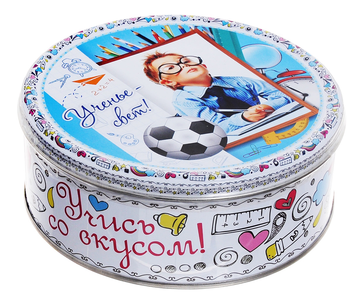Monte Christo Любимая школа. Мальчик печенье сдобное с шоколадом, 150 г santa bakery ассорти печенье сдобное 750 г 12 видов