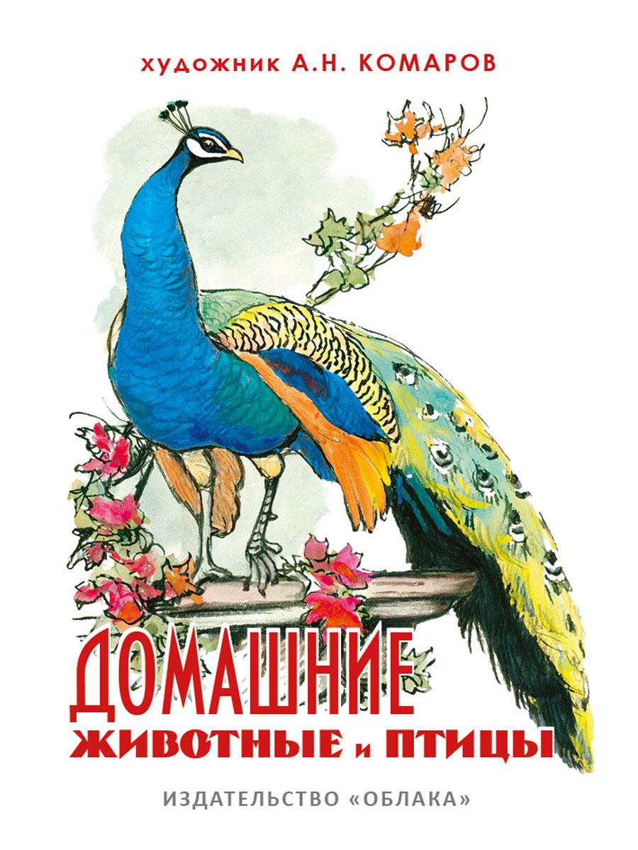 Домашние животные и птицы