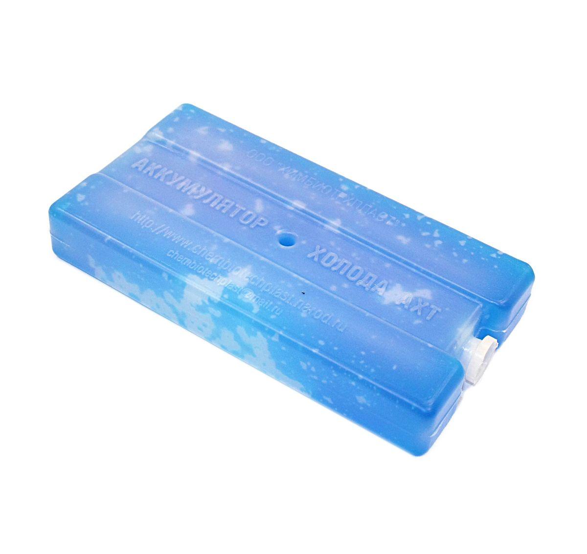 Аккумулятор холода Eva, гелевый, 500 г термосумки thermos аккумулятор холода medium size freezing board 400 г