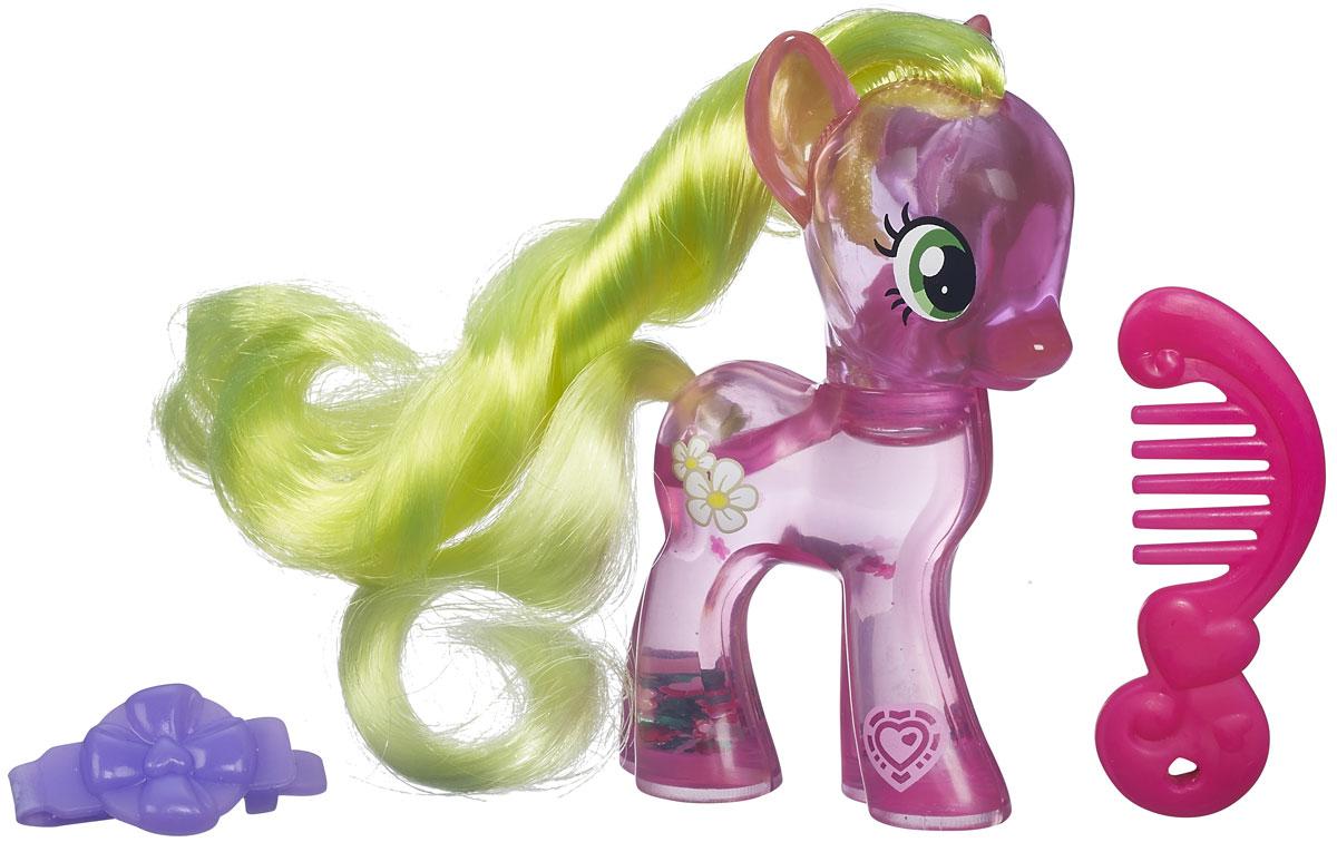 My Little Pony Игровой набор Пони с блестками Flower Wishes