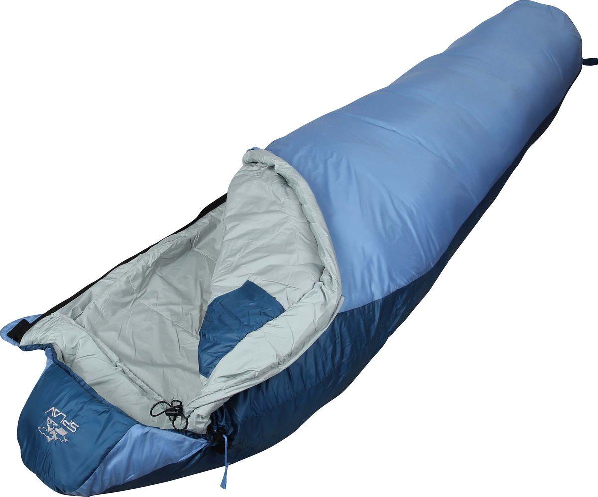 Спальный мешок Сплав Trial Light, правосторонняя молния, цвет: синий5104382Легкий, летний спальный мешок.Тип конструкции: кокон.В упакованном виде имеет очень компактные размеры.Внутренний кармашек на молнии.Разъемная молния - выпускаются модификации с правой и левой молнией, что позволяет состегивать спальники между собой.Шейный пакет.Утепленная защитная подпланка молнии.Петли для просушки.Упаковка: в комплекте компрессионный мешок.Внимание! длительное хранение в сжатом виде не рекомендуется. Температура использования уточненная по результатам тестирования:Комфорт: +9… +5СЭкстрим: -8СГабариты и вес:Размеры: 205 х 75 х 50 см Полный вес: 0,91 кгМинимальный вес: 0,85 кгРазмеры в упакованном / сжатом виде: 14 х 27 х 18 смРазмеры: 220 х 80 х 55 см Полный вес: 0,97 кгМинимальный вес: 0,91 кгРазмеры в упакованном / сжатом виде: 15 х 29 х 22 смРазмеры: 240 х 85 х 60 см Полный вес: 1,15 кгМинимальный вес: 1,09 кгРазмеры в упакованном / сжатом виде: 16 х 34 х 25 смВнешняя ткань: Polyester R/S 20D W/R CireВнутренняя ткань: Polyester 50D/290T W/R CireУтеплитель: Eulin FiberПлотность утеплителя: 100 г/м2