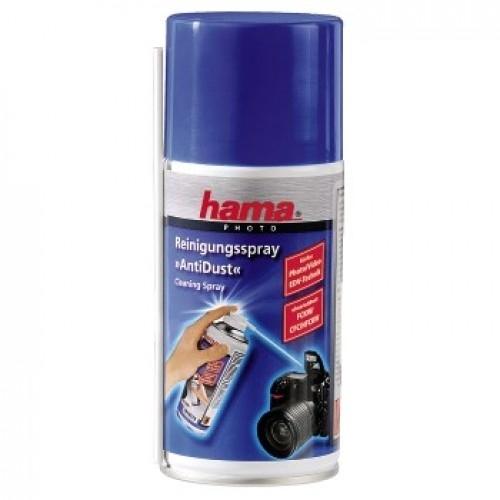 Спрей для удаления пыли Hama H-5814 AntiDust, 250 мл