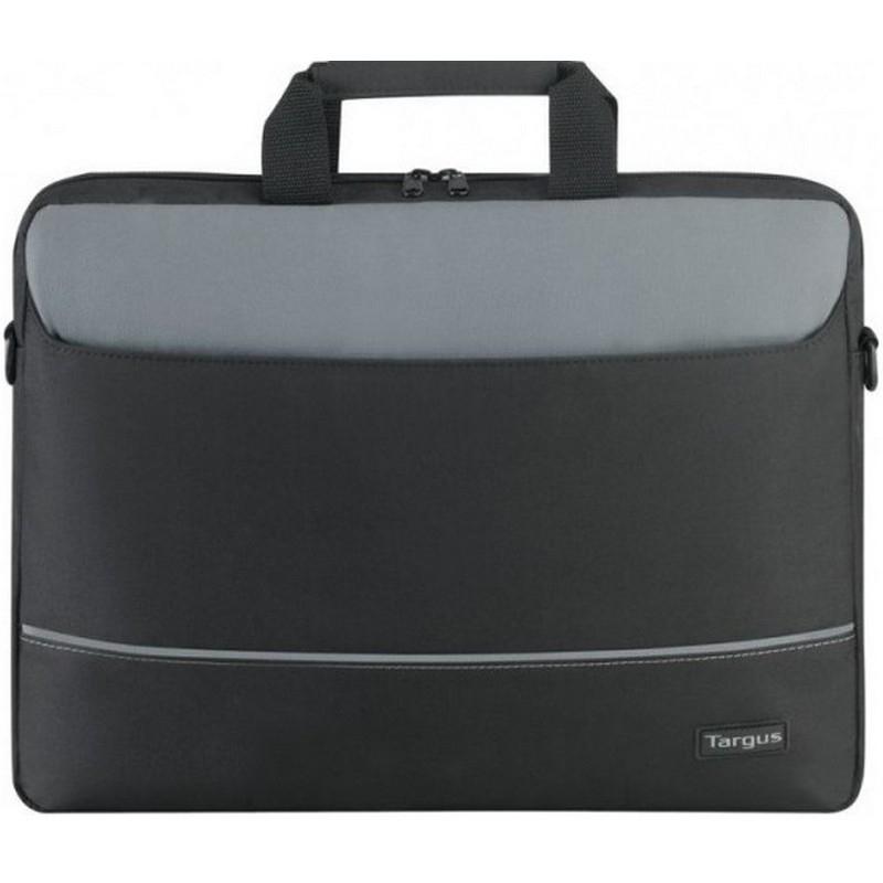 Сумка для ноутбука 15.6 Targus Intellect, Black сумка для ноутбука targus cn600