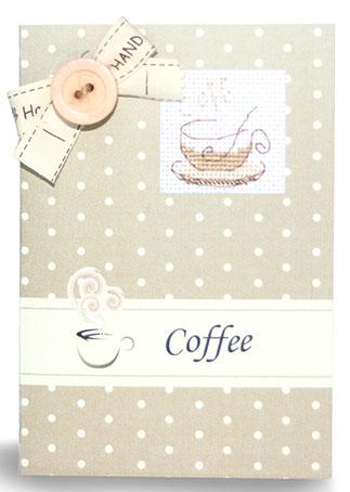 Набор для изготовления открытки Luca-S
