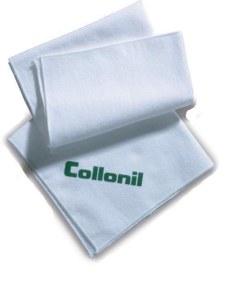 цена на Салфетка для полировки обуви Collonil