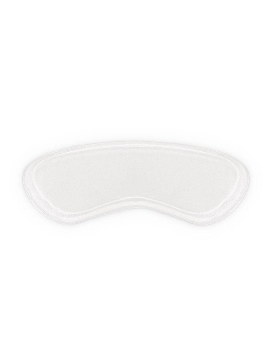 Вкладыш гелевый под пятку Collonil9072 001Самоклеящийся гелевый вкладыш Collonil предназначен для оптимальной фиксации естественного положения пятки в обуви. Он предохраняет ступню от трения и скольжения, а также предотвращается натирание и образование мозолей. Уменьшает ударные нагрузки на стопу и суставы ног. Обеспечивает дополнительную амортизацию при ходьбе.Перед применением снять пленку и легким нажатием зафиксировать в обуви в области плюсны. Рекомендуется мытье в чистой воде.
