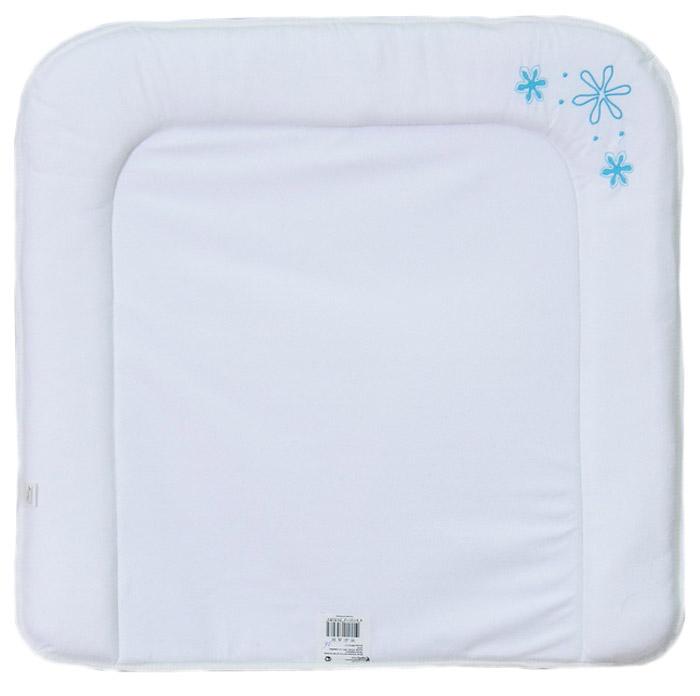 Fairy Доска пеленальная Белые кудряшки -  Позиционеры, матрасы для пеленания