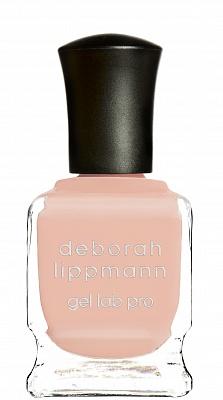 Deborah Lippmann лак для ногтей Peaches & Cream, Gel Lab Pro Colors 15 мл20370Коллекция 2016: послеполуденная нега Нежные.Воздушные.Сочные. Представьте себе послеполуденный пикник на весенней траве, вдохновитесь сочными и воздушными оттенками коллекции Afternoon Delight, с обновленной инновационной Gel Lab PRO формулой. Запатентованная формула новых лаков обогащена десятью активными ингредиентами, которые обеспечивают здоровье Вашим ногтям, а маникюру - стойкость, яркий блеск и финиш, подобный гелевому маникюру. Лаки новой коллекции снабжены обновленной контурной кистью, круглый кончик которой позволяет максимально ровно прорисоваль линию вокруг кутикулы, а 360 щетинок равномерно распределяют лак по всей ногтевой пластине, не оставляя разводов. Для здоровья ногтей: экстракт вечерней примулы, кератин, биотин, экстракт зеленого чая, экстракт Aucoumea Klaineana, натуральной смолы североафриканского дерева и запатентованный комплекс Nonychosine F, который придает ломким ногтям силу и выравнивает их поверхность. Для стойкости: платиновая пудра, эпоксидная смола Для блеска: шелковая фибра, плексигласс Peaches & Cream - кремовый персиковыйКак ухаживать за ногтями: советы эксперта. Статья OZON Гид