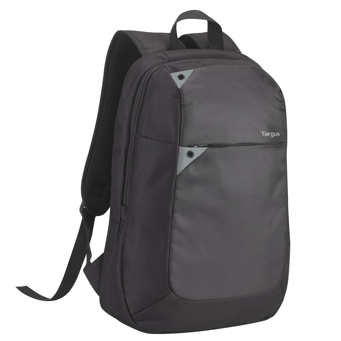 Рюкзак для ноутбука 15.6 Targus TBBEU, BlackTBBEUУдобный и практичный рюкзак с отделением для ноутбуков с диагональю до 15.6 дюймов. Защитит ваш компьютер от ударов, загрязнений и царапин. Многочисленные дополнительные отделения помогут всегда держать все необходимое в идеальном порядке.