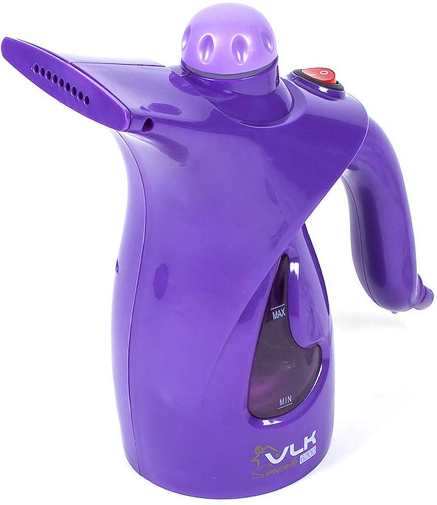 VLK Sorento 6200, Purple пароочиститель - Пароочистители