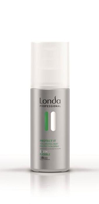 LC Теплозащитный лосьон для придания объема PROTECT IT 150 мл0990-81545250Теплозащитный лосьон PROTECT IT предназначен для придания объема и закрепления укладки с помощью фена. Легкая формула прекрасно закрепляется на волосах, не утяжеляя их, и придает видимый объём даже самым тонким и слабым волосам. Средство легко смывается водой и абсолютно не причиняет вреда волосам.Характеристики:Объем: 150 мл. Производитель: Германия. Товар сертифицирован.