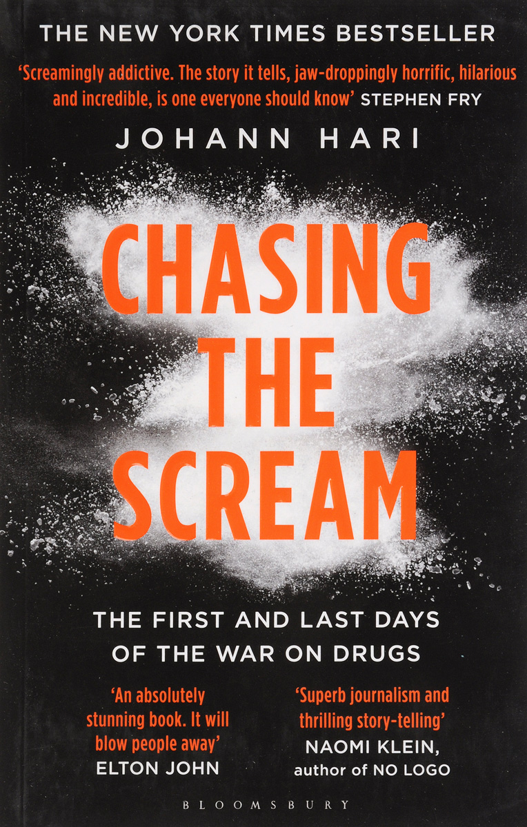 Chasing the Scream found in brooklyn