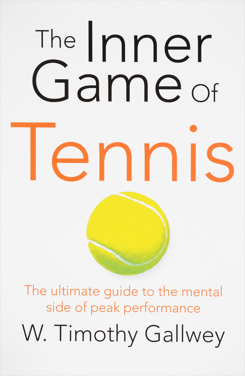 The Inner Game of Tennis henrich greve network advantage how to unlock value from your alliances and partnerships