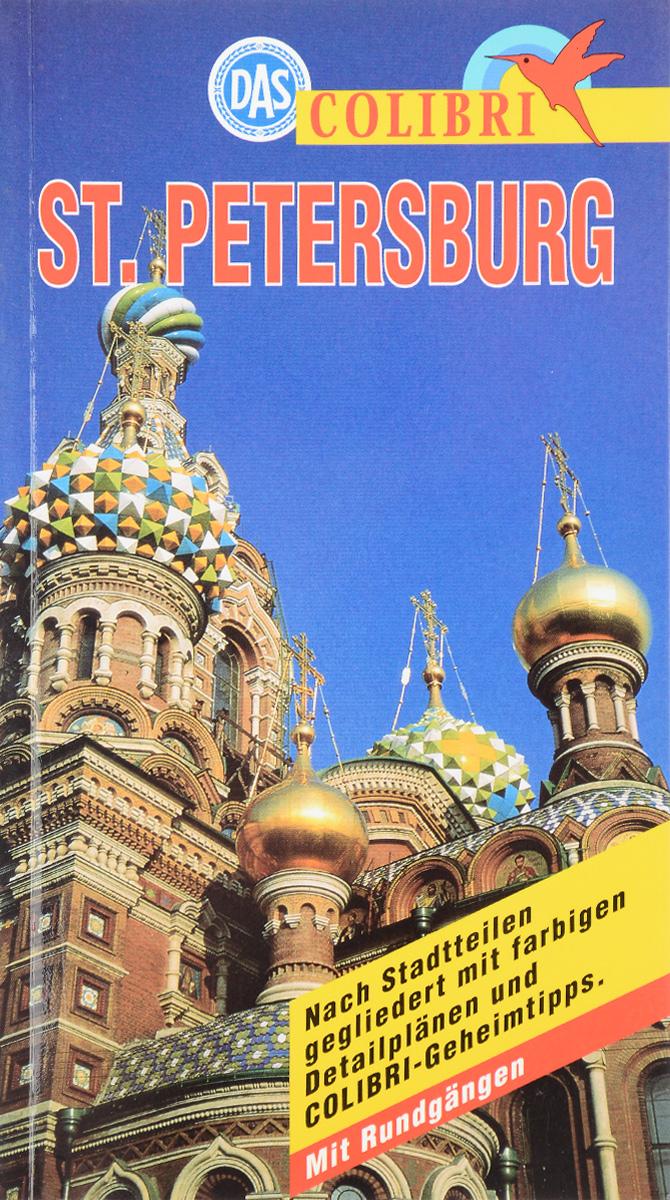 St. Petersburg st petersburg