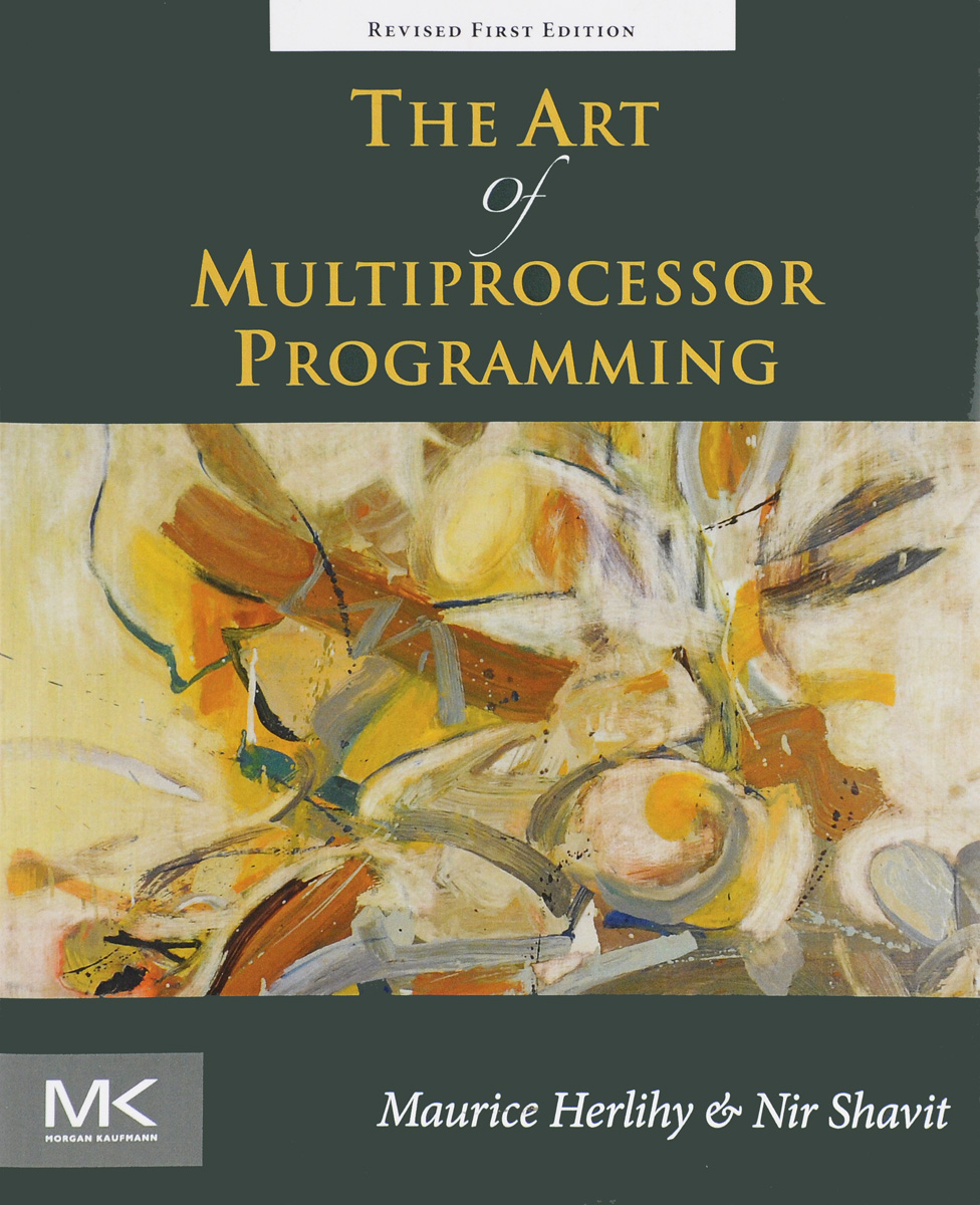 The Art of Multiprocessor Programming derek james android game programming for dummies