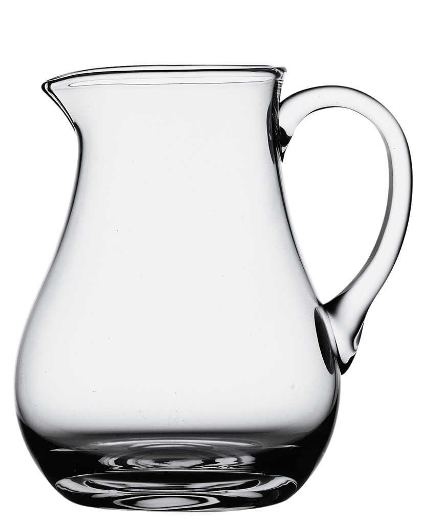 Кувшин Spiegelau Бахус, 1,5 л8790054Кувшин Spiegelau Бахус выполнен из специального стекла. В этом стекле содержится платина и присутствует всего лишь 5% оксида свинца, намного меньше, чем в традиционном хрустале - и это благотворно сказывается на вкусе напитка. Сосуд изящный, тонкий, легкий и очень прочный, он выдерживает более тысячи циклов в посудомоечной машине, не боится легких ударов и падений с небольшой высоты. Его характерный благородный блеск не подвластен времени.Благодаря превосходным характеристикам и высокому статусу ведущие рестораны мира отдают предпочтение немецкой марке Spiegelau (Шпигелау). Диаметр по верхнему краю: 15,7 см. Высота кувшина: 19,3 см.